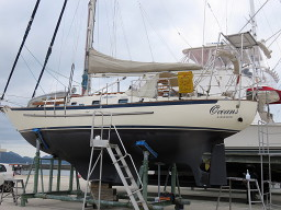 Pacific Sea Craft 37
